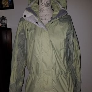 Women's COLUMBIA  Jacket M.